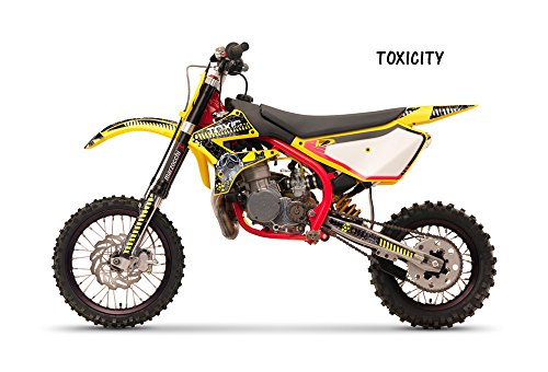 Cobra Dirt Bikes - 5