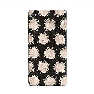 Cover It Up - Silver Star Black Xperia Z4 Hard Case