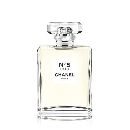 b30f0ab83c5 Chanel No 5 L  Eau De Toilette 50 ml  Amazon.co.uk  Beauty