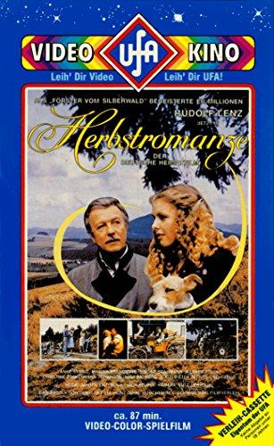 Herbstromanze [VHS] Dieters Gum