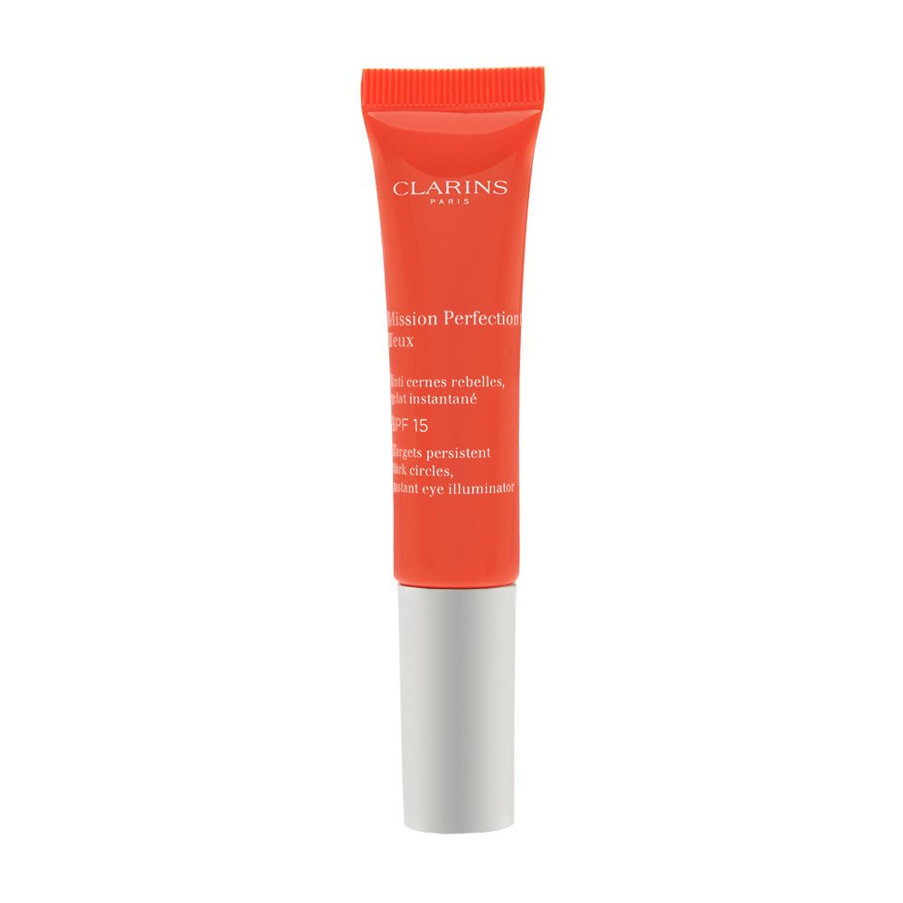 Clarins Mission Perfection Instant Eye Illuminator SPF15 15ml / 0.5oz by Clarins