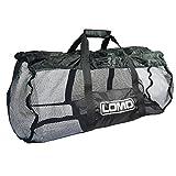 Lomo Mesh Gear Bag for Divers