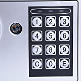 Digital Electronic Safe Security Box Small