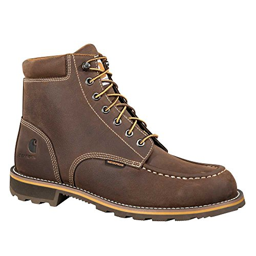 6 Inch Welted (Carhartt Men's 6