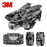 SopiGuard 3Mデジタル迷彩ビニールステッカースキン DJI Mavic 2 Pro/Zoomの商品画像