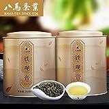 Eight horses tea Bama tea Anxi Tie Guan Yin Oolong tea fragrance 252g 2八马茶业清香