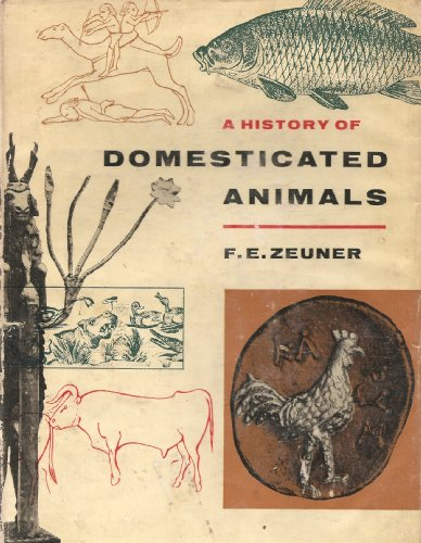 A history of domesticated animals ()