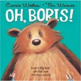 img - for Oh, Boris! book / textbook / text book