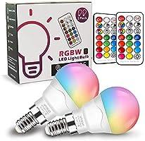 RGB-bulbs
