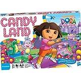 Hasbro Candy Land Dora the Explorer Game