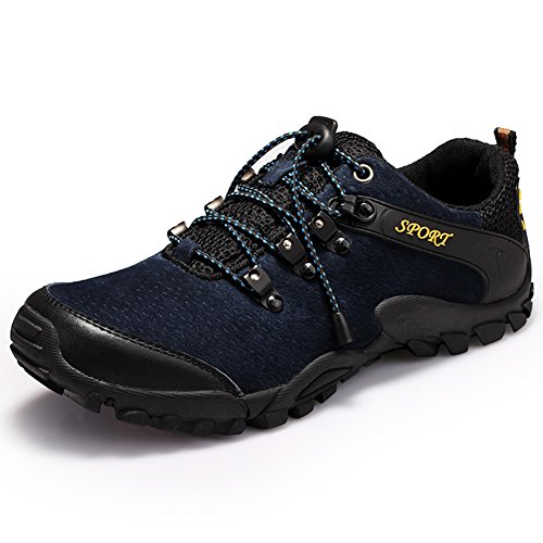de escalada Fereshte hombre multifunción aire libre azul al zapatillas wqUPYU6S0