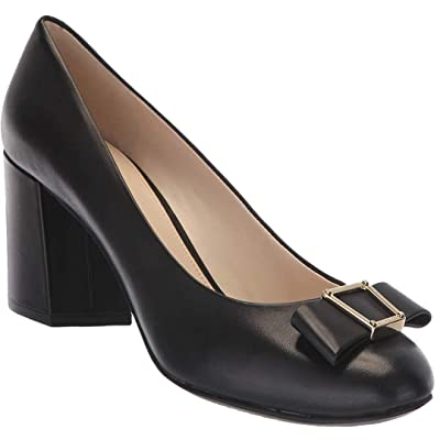 Cole Haan Womens Emory Bow Pump | Pumps
