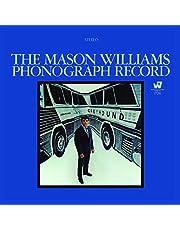 The Mason Williams Phonograph Record