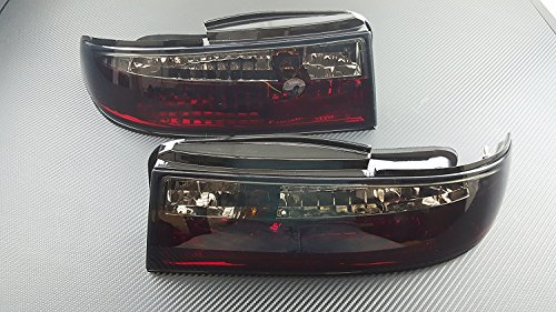 S14 Smoked Led Tail Lights