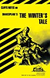 CliffsNotes on Shakespeare's the Winter's Tale, Evelyn McLellan and Cliffs Notes Staff, 0822000962