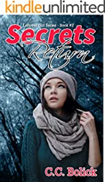 Secrets Return (Leftover Girl Book 2)