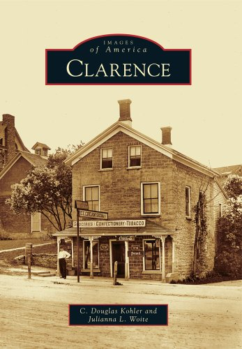Clarence (Images of America) - Us Amherst Ny