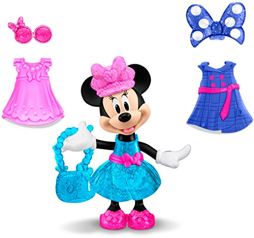 Fisher-Price Disney Minnie, World Traveler Minnie