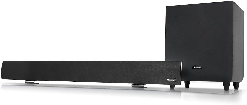 Nakamichi NK5 Soundbar Home Theatre System