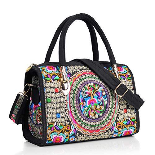 Embroidery Purse - 5