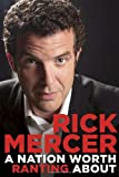 A Nation Worth Ranting About, Rick Mercer, 0385676808