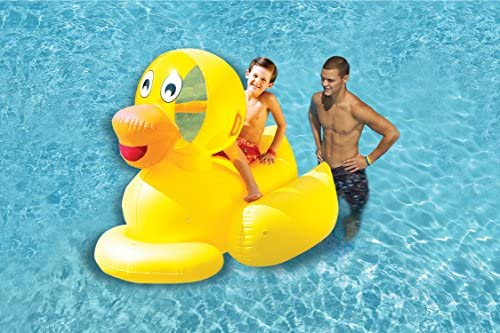Amazon.com: Flotadores de piscina gigantes de animales ...