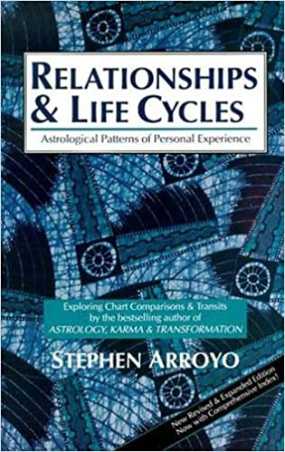 Relationships And Life Cycles Astrological Patterns Of Personal