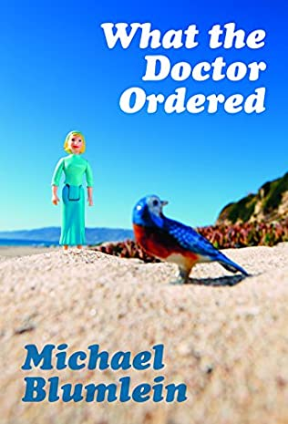 book cover of What the Doctor Ordered
