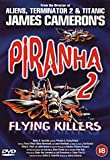 Piranha Part Two: The Spawning poster thumbnail