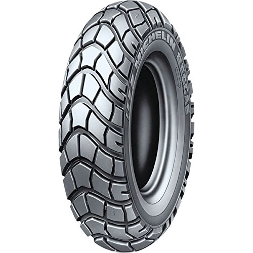 Michelin Reggae Motorcycle Tire Cruiser Front/Rear 130/90-10 by MICHELIN