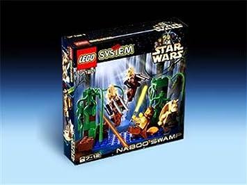 jar jar binks lego