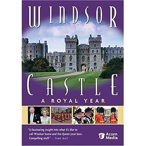 Windsor Castle - A Royal Year (2006)