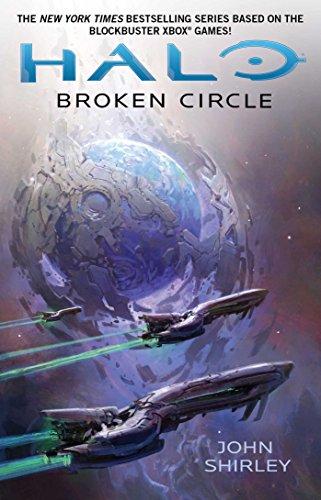 Broken Circle (Halo Book 13) Pdf