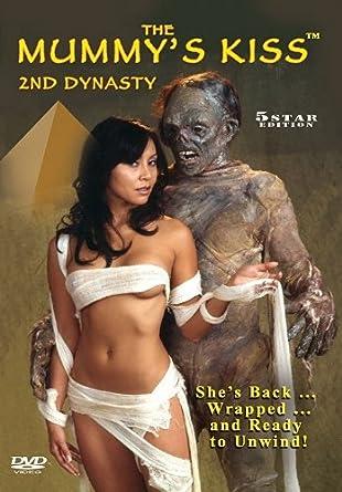The Mummy Porn