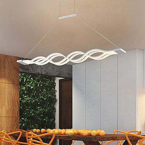 Office Pendant Lighting - 9