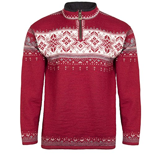 Dale of Norway blyfjell Pullover pour Homme b