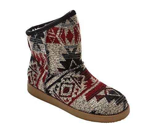 Indigo Boots - 2
