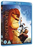 Image of The Lion King [Blu-ray] [UK Import]