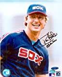 Ron Kittle Autographed Picture - 8x10 inscribed 83 AL ROY Rookie of the Year 1983) - Autographed MLB Photos