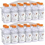 Image of Gatorade Thirst Quencher, Glacier Cherry, 12 Ounce Bottles (Pack of 24)