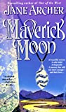 Maverick Moon, Jane Archer, 0671537083