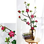 Sarazong-Artificial-Rhododendron-FlowerDecoration-Everlasting-Flower-Floor-Flower-Arrangement-Fake-Flower-Living-Room-Home-FurnishingArtificial-FlowerC