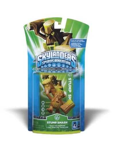 Skylanders Spyro's Adventure: Stump Smash (Skylanders Game For Mac)