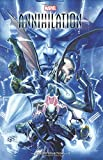 Annihilation: The Complete Collection Vol. 2 ,