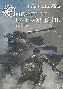 """Afficher """"Septenaigue n° 3 Enfant de la prophétie, vol. 2"""""""