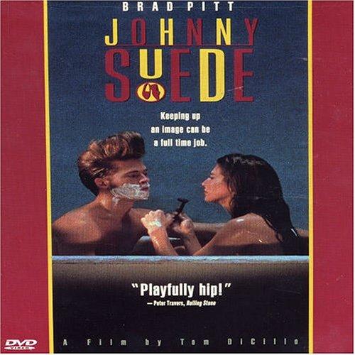 Johnny Suede [Reino Unido] [DVD]: Amazon.es: Brad Pitt ...