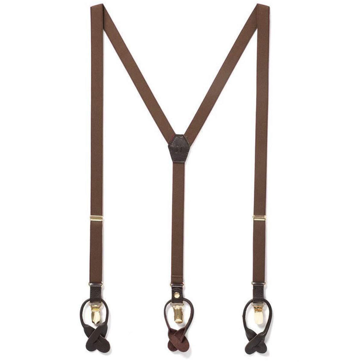 JJ Skinny Suspenders