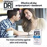 Certain Dri Everyday Strength Clinical