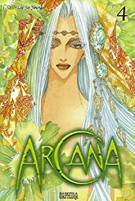 Arcana, tome 4 par So-Young Lee