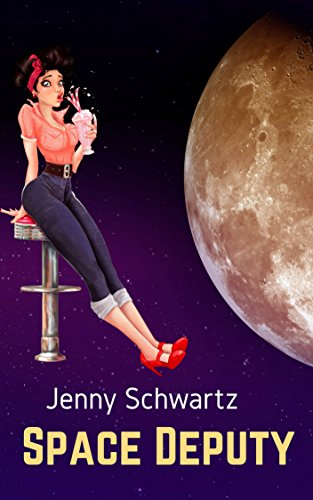 Space Deputy (Interstellar Sheriff Book 1)